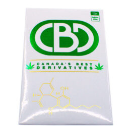 Canadas Best Derivatives Shatter