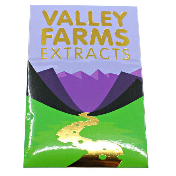 Valley Farms Shatter