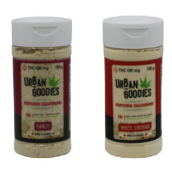 Urban Goodies Popcorn Seasoning