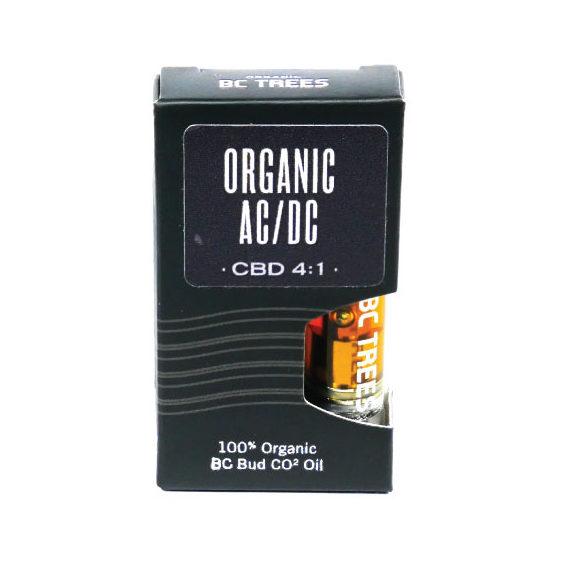 BC TREES Vape Cartridge ACDC