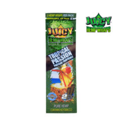 Juicy Hemp Wrap