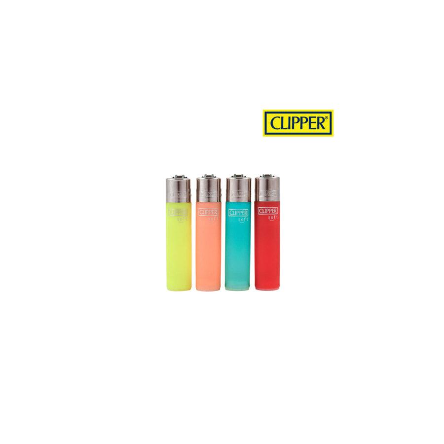 Clipper Soft Translucent