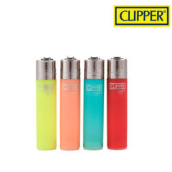 Clipper Soft Translucent