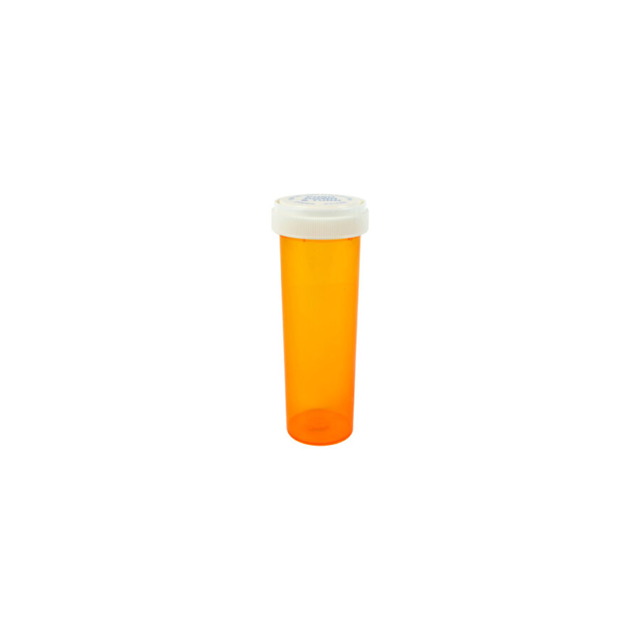 Large Prescription Pill Container