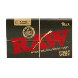 RAW Black Rolling Papers