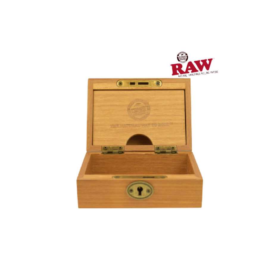 RAW Smokers Box