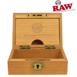 RAW Smokers Box