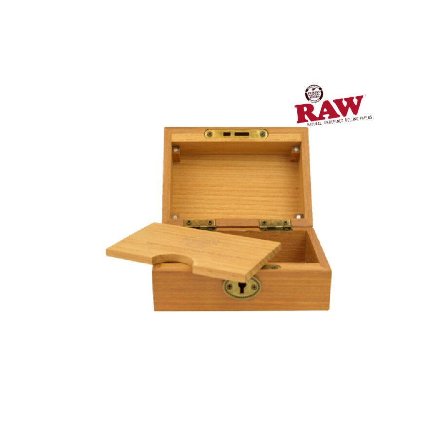 RAW Stash Box