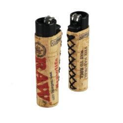 Raw Cork Lighter