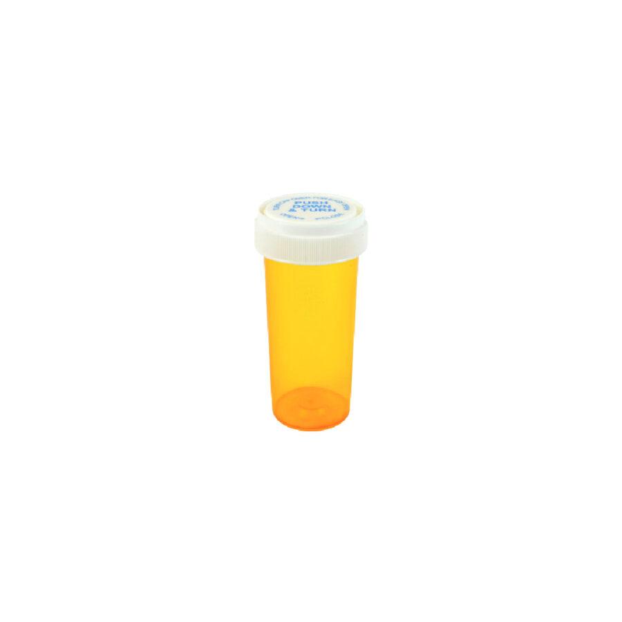Small Prescription Pill Container