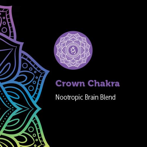 Crown Chakra Microdose