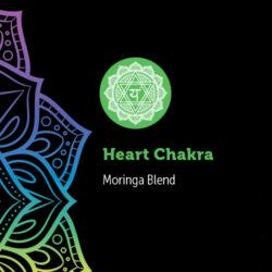 Heart Chakra Microdose Mushrooms