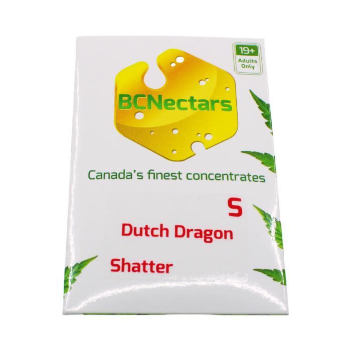 Dutch Dragon Shatter BC Nectar