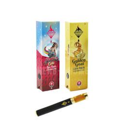 Diamond Vape Pen Live Resin