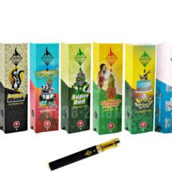 Diamond Vape Pens