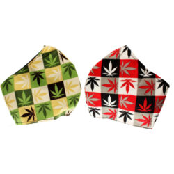 Marijuana Masks