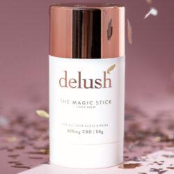 Delush Magic Stick
