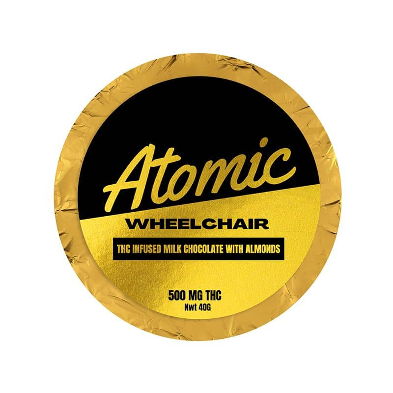 Atomic-Wheelchair-Chocolate-almond-back